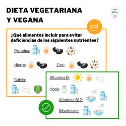 Dieta vegetariana 4