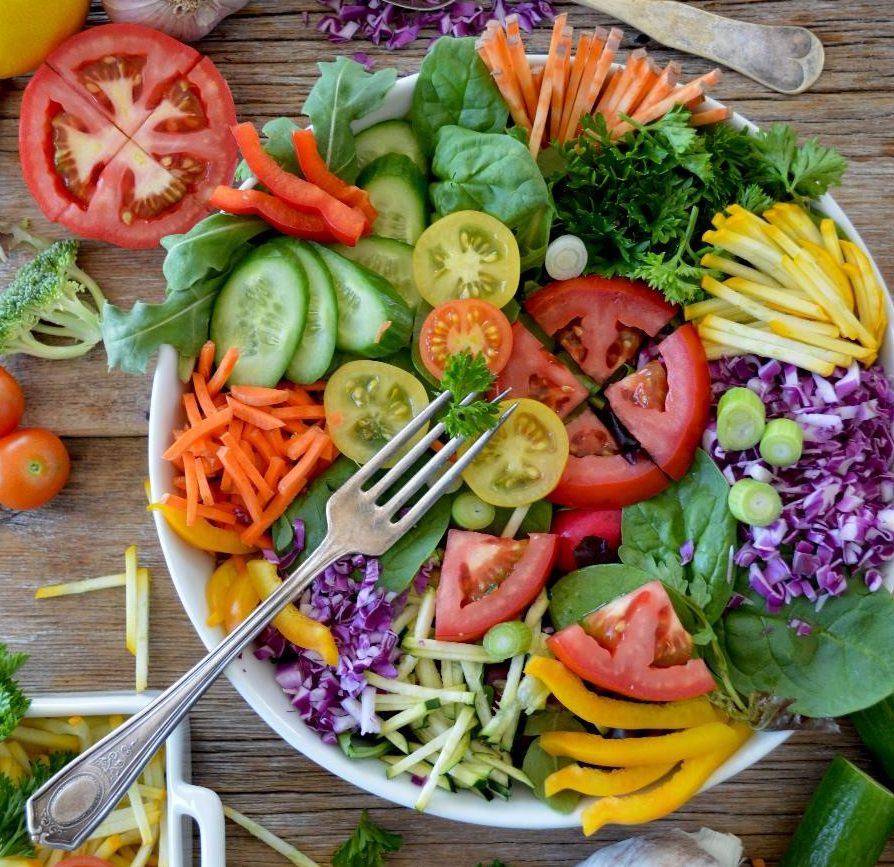 Vegetarianismo y Rendimiento Deportivo